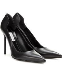 Balenciaga | Leather Pumps | Lyst