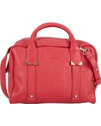 See By Chloé Duffel Bag - Lyst