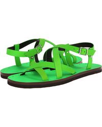 DSquared2 Jesus On The Beach Sandal - Lyst
