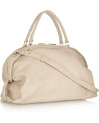 See By Chloé Bluebell Leather Shoulder Bag - Lyst