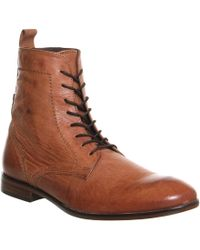 H by Hudson Martin Boot - Lyst