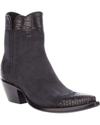 Stallion Boots & Leather Goods - Zorro Boot - Lyst