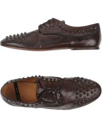 Rolando Sturlini - Lace-up Shoes - Lyst