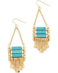 Adia Kibur - Maya Earrings - Lyst