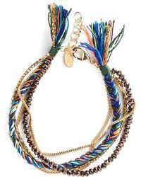Shashi - 'maya' Bracelet - Lyst