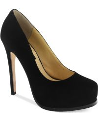 Chinese Laundry Wink Wink Platform Pumps - Lyst