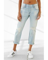 Levi's 501 Customized Jean - Old Favorite - Lyst