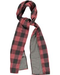 Faherty Brand Shelter Scarf - Lyst