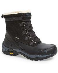 Ahnu - 'twain Harte' Insulated Waterproof Boot - Lyst