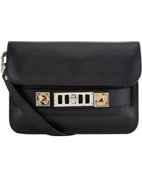 Proenza Schouler Ps11 Mini Shoulder Bag - Lyst