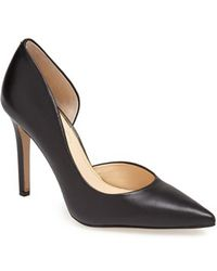 Jessica Simpson Claudette Pumps - Lyst