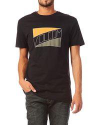 Volcom Long Sleeve Tshirt - Lyst
