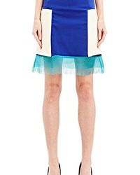 Capara - Structured Pocket Skirt 11 - Lyst