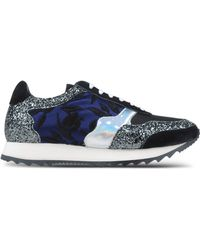 Markus Lupfer Low-Tops & Trainers blue - Lyst
