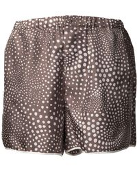 Piamita Bettie Boxing Short - Lyst