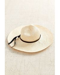 Urban Renewal - Brookes Boswell X Ranger Straw Hat - Lyst