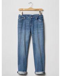 Gap Sexy Boyfriend Jeans - Lyst