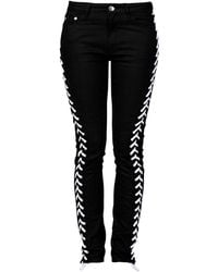 Love Moschino Jeans - Lyst