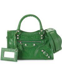 Balenciaga Giant 12 Mini City Bag - Lyst