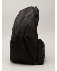 The Viridi-anne - Ruched Backpack - Lyst