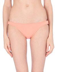 Melissa Odabash Paris Bikini Bottoms - For Women - Lyst