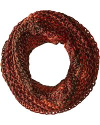 Steve Madden - Time To Shine Snood - Lyst