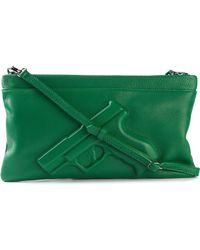 Vlieger & Vandam Guardian Angel Clutch Bag - Lyst
