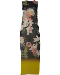 Ted Baker Opulent Bloom Missah Cover Up - Lyst