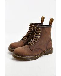 Dr. Martens 1460 8-Eye Boot - Lyst