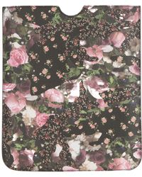 Givenchy Rose Print Ipad Case - Lyst