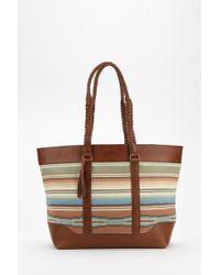 Pendleton - Braidstrap Blanket Tote Bag - Lyst