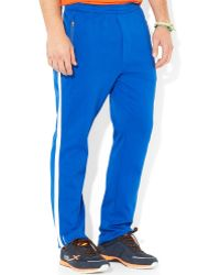 Ralph Lauren Polo Performance Track Pants - Lyst