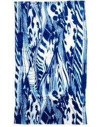 Natori Cool Agila Beach Towel - Lyst
