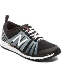 New Balance 811 Lace-up Sneakers - Lyst