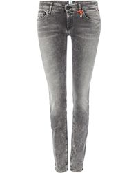 Replay G Rose Jeans - Lyst
