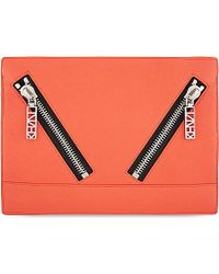 Kenzo Kalifornia Clutch Bag - For Women - Lyst