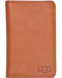 UGG - Mens Vertical Card Case - Lyst