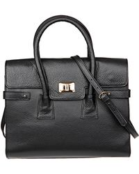 Abaco - Leather Bag - Lyst