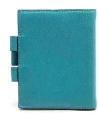 Hermès - HermãˆS Mini Agenda Cover - Lyst