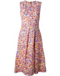 Roksanda Oakes Dress - Lyst