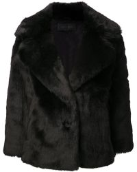 American Retro - 'Milly' Coat - Lyst