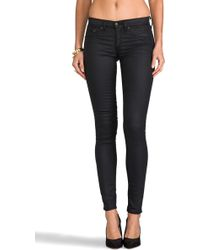 Rag & Bone/JEAN The Legging - Lyst