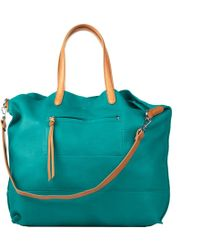 Linea Pelle Hunter Tote Bag - Lyst