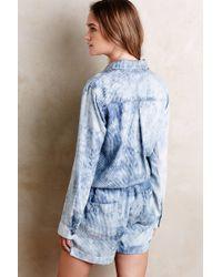 Cloth & Stone | Piper Romper | Lyst