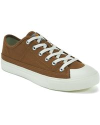 Carhartt - Men's Michigan Canvas Trainers - Lyst