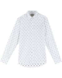 Paul & Joe Cocktail Shirt - Lyst