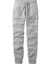 Uniqlo Men Sprz Ny Sweat Pants (Andy Warhol) - Lyst