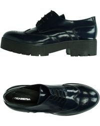Accademia - Lace-up Shoes - Lyst