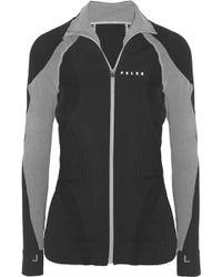 Falke Ergonomic Sport System Sanja Stretch-Knit Running Jacket - Lyst