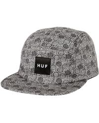Huf The X Liberty Achilles Volley Cap - Lyst